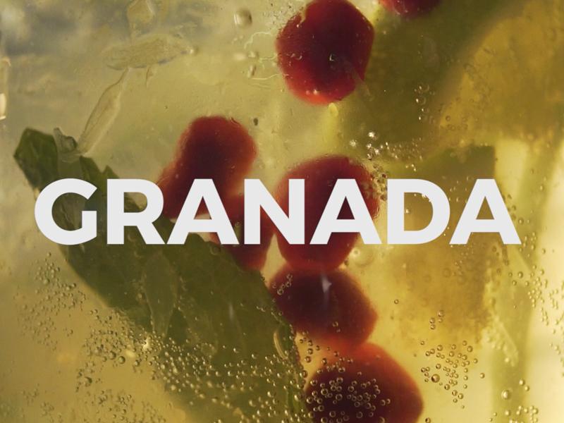 Granada web